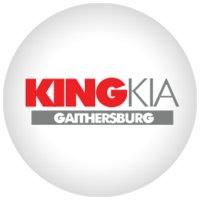 King Kia logo