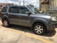 Picture of 2011 Honda Pilot, exterior, gallery_worthy