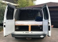 Picture of 1999 Chevrolet Astro Cargo Extended RWD, interior, gallery_worthy