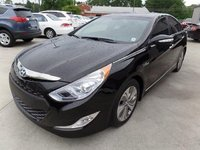 Picture of 2013 Hyundai Sonata Hybrid Limited