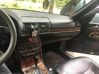 Picture of 1994 Mercedes-Benz S-Class S 350D Turbodiesel, interior, gallery_worthy