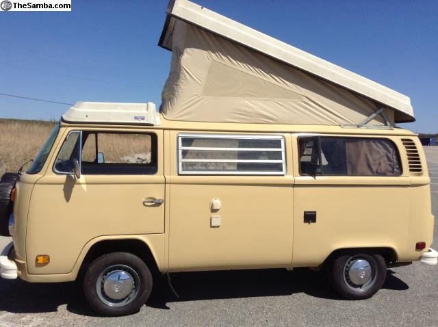 Picture of 1978 Volkswagen Type 2