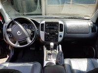 Picture of 2007 Mercury Mariner Luxury 4x4, interior