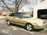 Picture of 1998 Saab 900 2 Dr S Convertible