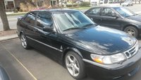 Picture of 2000 Saab 9-3 Viggen Coupe, exterior
