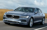 2018 Volvo S90 Overview