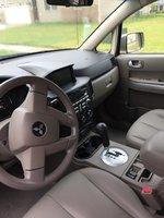 Picture of 2008 Mitsubishi Endeavor SE AWD, interior