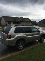 Picture of 2008 Mitsubishi Endeavor SE AWD, exterior