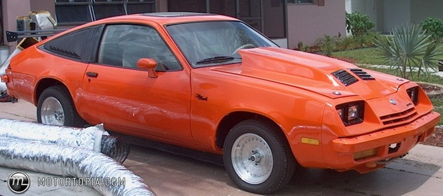 Picture of 1976 Buick Skyhawk