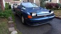 Picture of 1989 Toyota Celica GT Coupe, exterior, gallery_worthy
