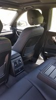 Picture of 2017 BMW 3 Series 330i, interior