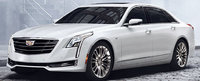 Cadillac CT6 Overview