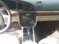 Picture of 2000 Lincoln Continental 4 Dr STD Sedan, interior, gallery_worthy