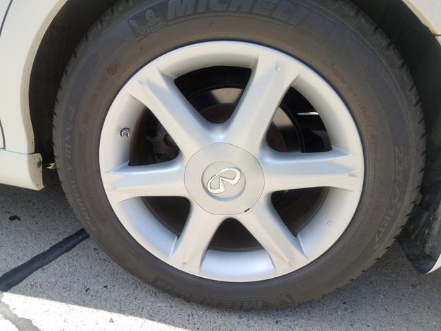Picture of 2002 INFINITI Q45 4 Dr STD Sedan