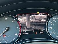 Picture of 2016 Audi S6 4.0T quattro Prestige Sedan AWD, interior, gallery_worthy