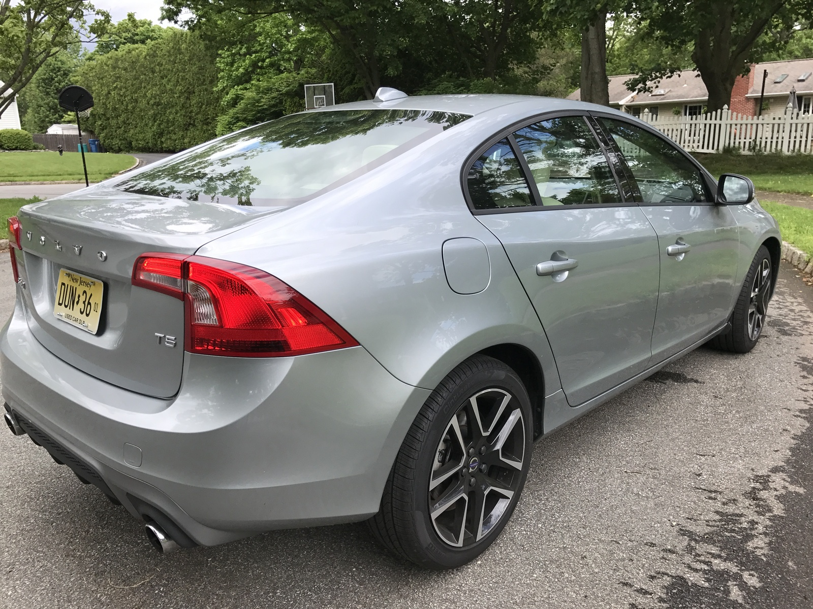 Picture of 2017 Volvo S60 T5 Dynamic
