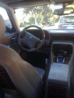 Picture of 1997 Jaguar XJ-Series Vanden Plas Sedan, interior
