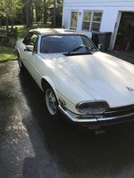 Picture of 1987 Jaguar XJ-S, exterior