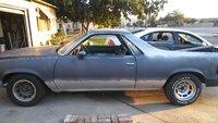 Picture of 1984 Chevrolet El Camino Base, exterior, gallery_worthy