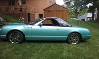 Picture of 2002 Ford Thunderbird Base Convertible