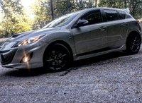 Picture of 2013 Mazda MAZDASPEED3 Touring