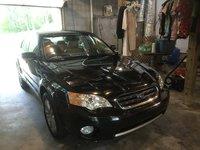 Picture of 2006 Subaru Outback 3.0 R L.L. Bean Edition