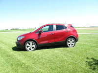 Picture of 2016 Buick Encore FWD, exterior