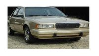 Picture of 1995 Buick Century Special Sedan FWD, exterior, gallery_worthy