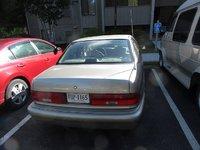 Picture of 1996 Buick Regal 4 Dr Custom Sedan, exterior