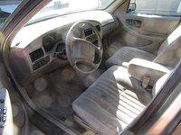 Picture of 1996 Buick Regal 4 Dr Custom Sedan, interior
