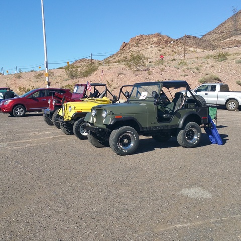 Picture of 1976 Jeep CJ5