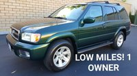 Picture of 2002 Nissan Pathfinder LE