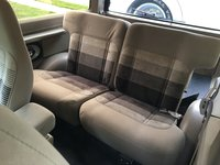 Picture of 1989 Ford Bronco II Eddie Bauer 4WD, interior