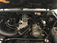 Picture of 1989 Ford Bronco II Eddie Bauer 4WD, engine