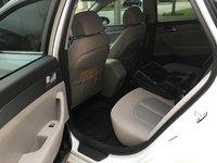 Picture of 2017 Hyundai Sonata Eco, interior