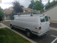 Picture of 1996 Chevrolet Chevy Van Classic 3 Dr G30 Cargo Van Extended, exterior
