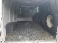 Picture of 1996 Chevrolet Chevy Van Classic 3 Dr G30 Cargo Van Extended, interior