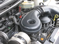 Picture of 1989 Cadillac Eldorado Base Coupe, engine