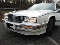 Picture of 1989 Cadillac Eldorado Base Coupe, exterior