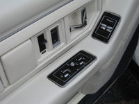 Picture of 1989 Cadillac Eldorado Base Coupe, interior