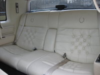 Picture of 1989 Cadillac Eldorado Coupe FWD, interior, gallery_worthy