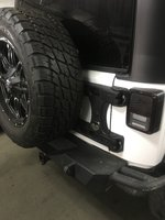 Picture of 2013 Jeep Wrangler Unlimited Sahara
