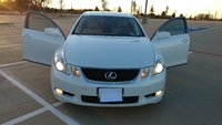 Picture of 2007 Lexus GS 430 Base