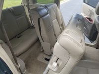 Picture of 2004 Toyota Highlander Limited V6 AWD, interior, gallery_worthy