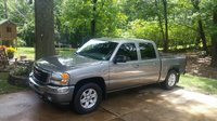 Picture of 2007 GMC Sierra Classic 1500 4 Dr SL Crew Cab 4WD