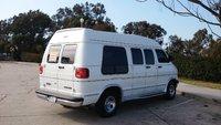 2001 Dodge Ram Van Overview