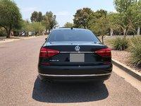 Picture of 2016 Volkswagen Passat 1.8T SE, exterior, gallery_worthy