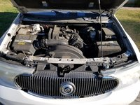 Picture of 2005 Buick Rainier CXL, engine