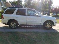 Picture of 2005 Buick Rainier CXL, exterior