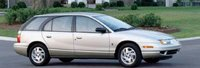 Picture of 2000 Saturn S-Series 4 Dr SW2 Wagon